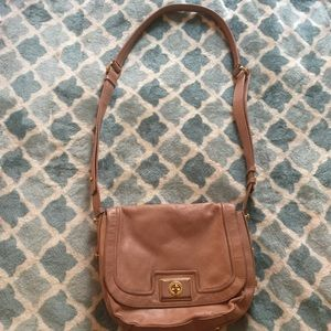 Marc by Marc Jacobs Dusty Rose Purse